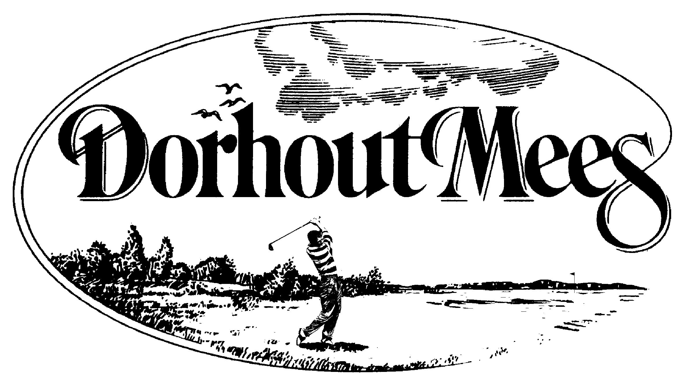 Logo GC Dorhout Mees