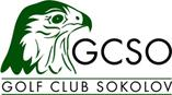 Logo Golf Club Sokolov